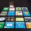 Dessous de verre iPhone