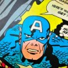 Tableau Marvel collection