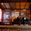 Ikea relooke les arrêts de bus à Paris