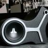 Subsonic, fauteuil avec caisson de basses intégré | John Greg Ball