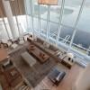 Visite d'un splendide Penthouse