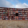 La nouvelle bibliothèque Billy annonce la fin du livre