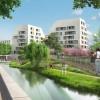 Résidence O3 par Vinci, un nouvel éco-quartier à Paris