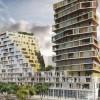 Home : Une nouvelle résidence dans le quartier Bibliothèque François Mitterrand