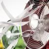 Ventilateur Barcelona, le petit vent d'air frais à emporter partout !