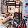 [Vidéo] Comment gagner de la place dans un petit appartement avec un peu d'imagination