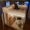 Comment vivre, travailler, dormir et méditer dans un (tout) petit Cube Feng Shui ?