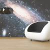 Comment voyager dans l'Espace SANS BOUGER de votre appartement ?