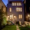 Visite d'une maison Edwardienne avec toit terrasse et vue panoramique sur San Francisco