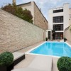 Une villa de prestige esprit loft à Courbevoie