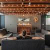 Pinterest Office : Bienvenue dans les bureaux de Pinterest