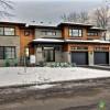 Superbe maison familiale avec piscine et jacuzzi à vendre à Sillery – Québec