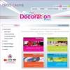 Déco-online.fr, objets de décoration