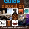 Le guide de la décoration 2007