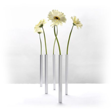 photo vase soliflore magnétique